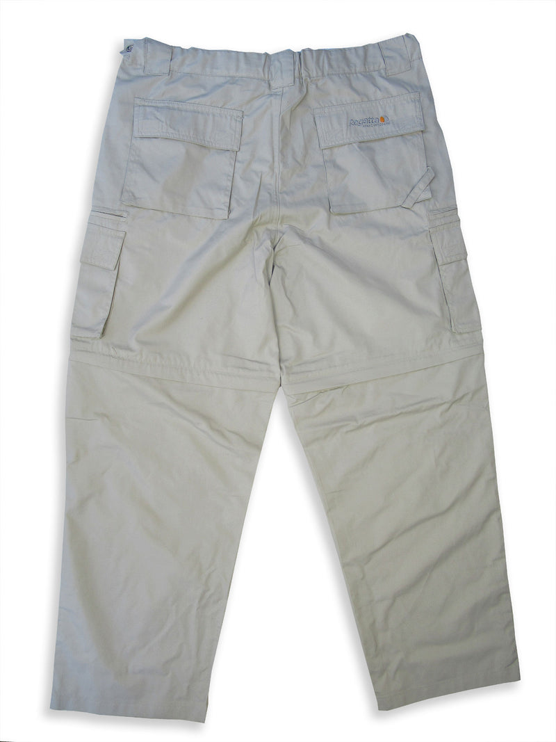 Regatta OS V Zip-Off Leg Trousers putty