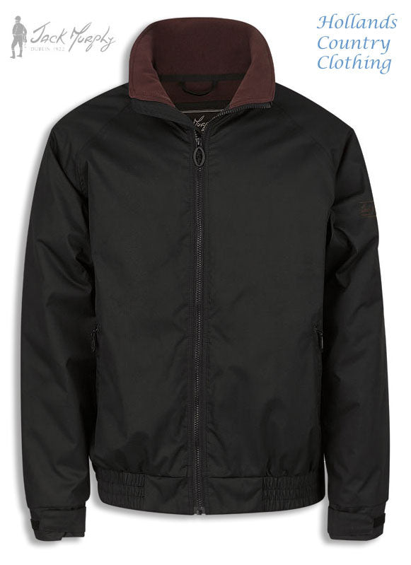 Jack Murphy Rockall Men's Blouson Short Jacket