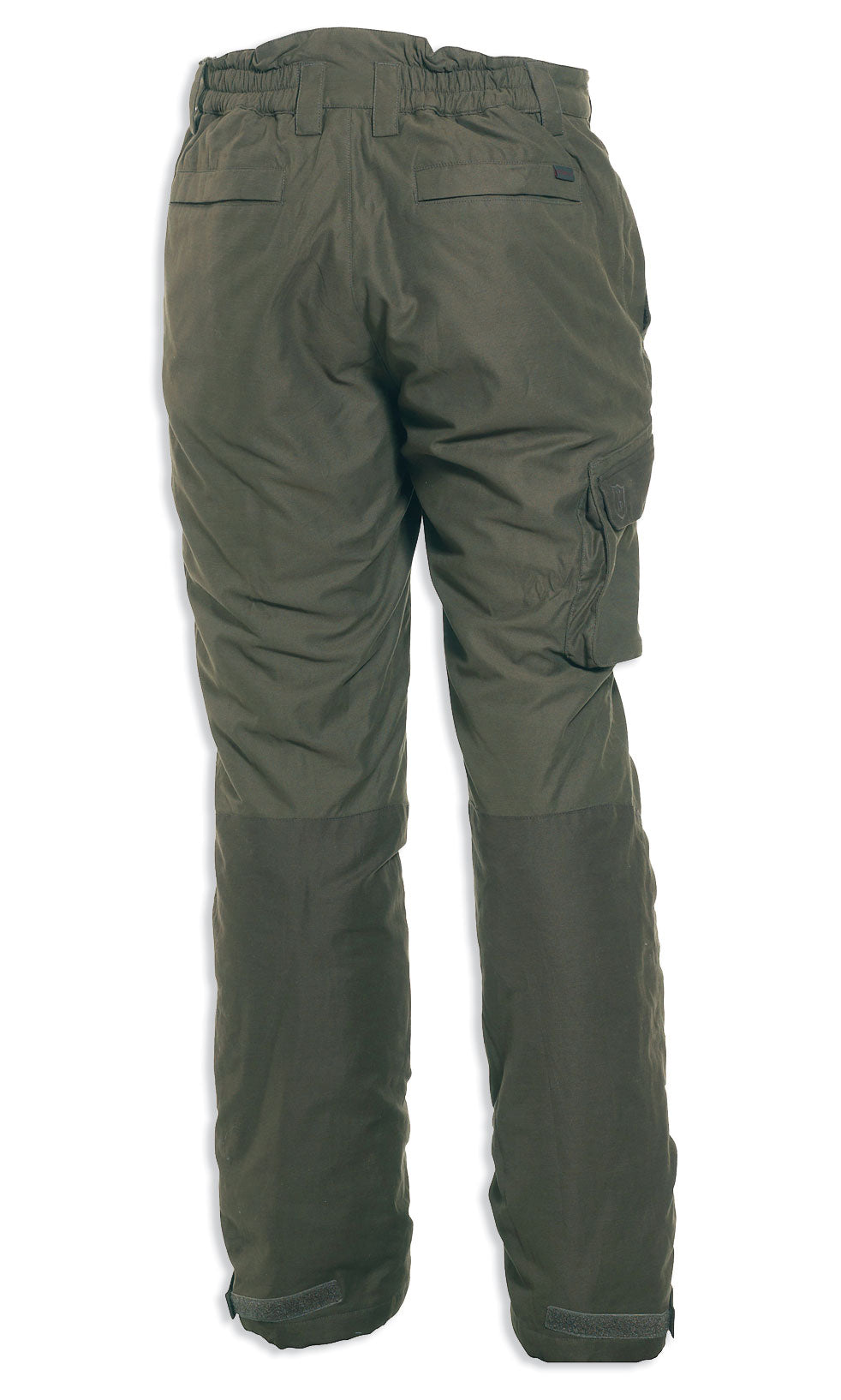 Deerhunter Saarland Trousers hunting trousers in fallen leaf green