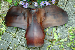 saddle DucksWax Leather Protection & Waterproofing