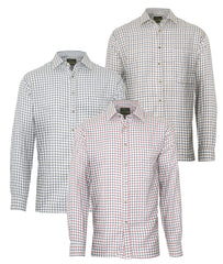 Champion Salisbury Country Check Shirt