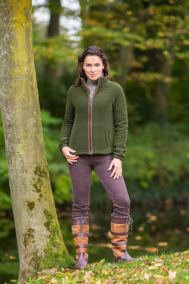 hiking fleece Sarah Ladies Fleece by Baleno