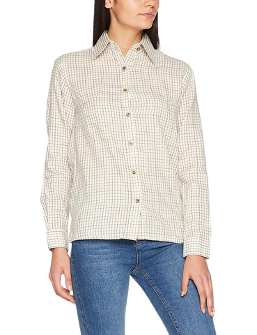 Sherwood Forest Bayfield Tattersall Shirt lady's