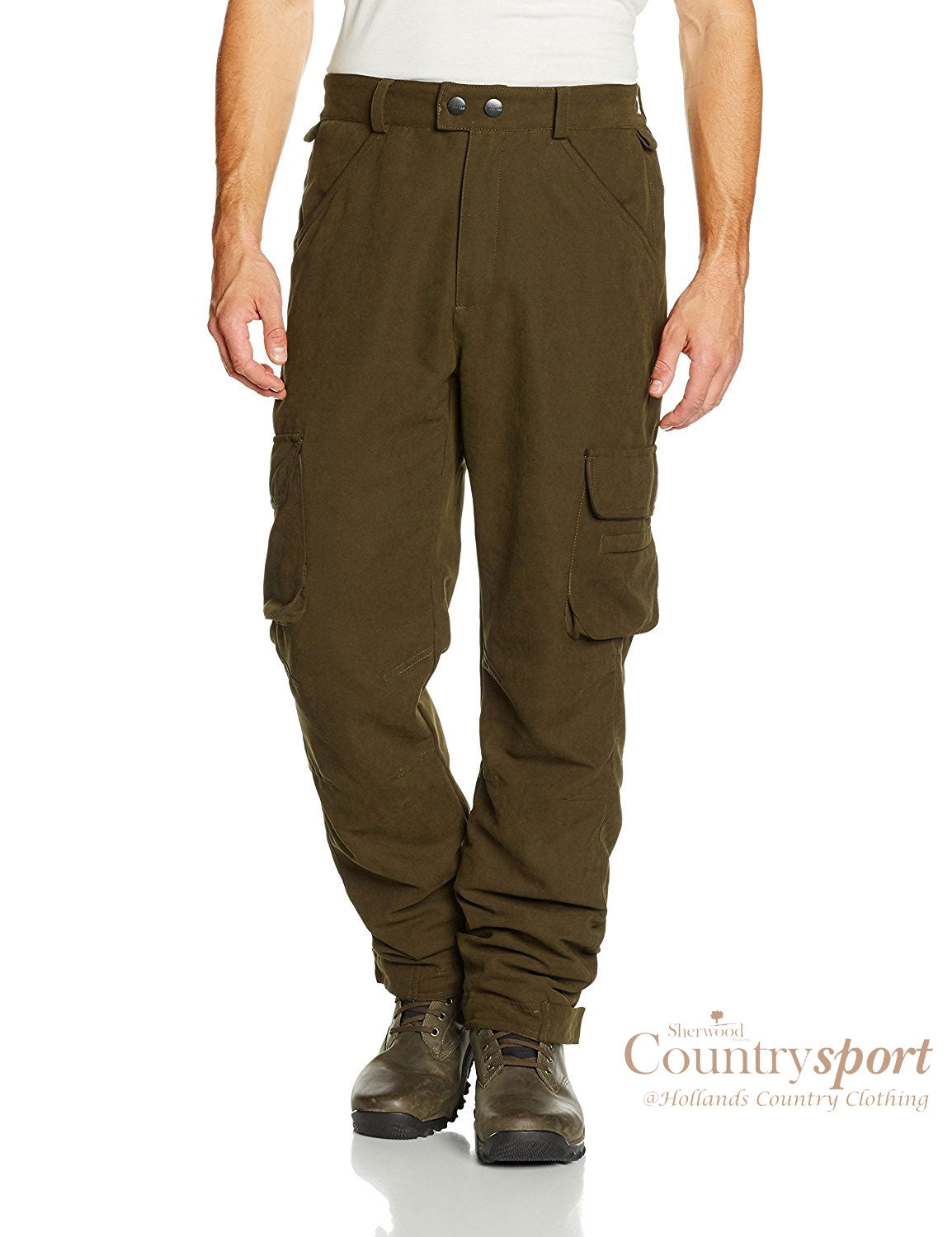 Sherwood Forest Kensington Trousers