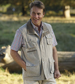 Champion Farnham Lightweight Multi-Pocket Waistcoat