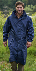 Champion Storm Long Waterproof Coat