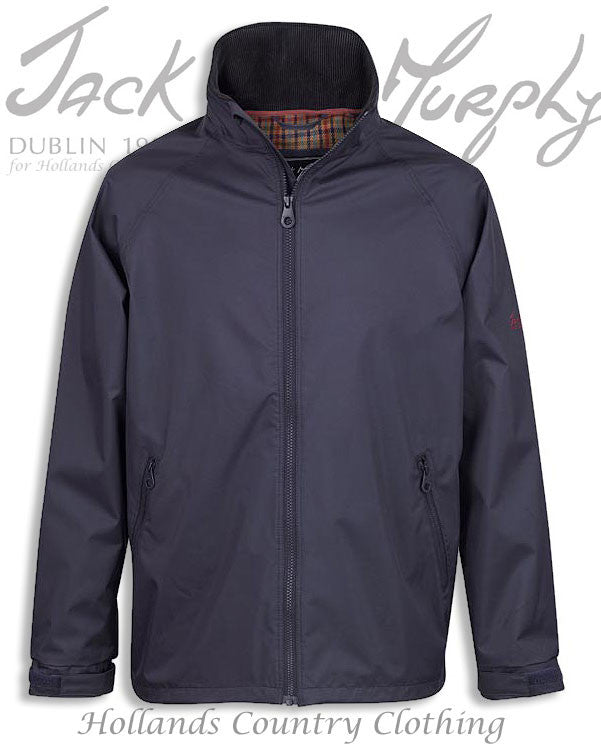 Jack Murphy Tanley Men's Waterproof Jacket