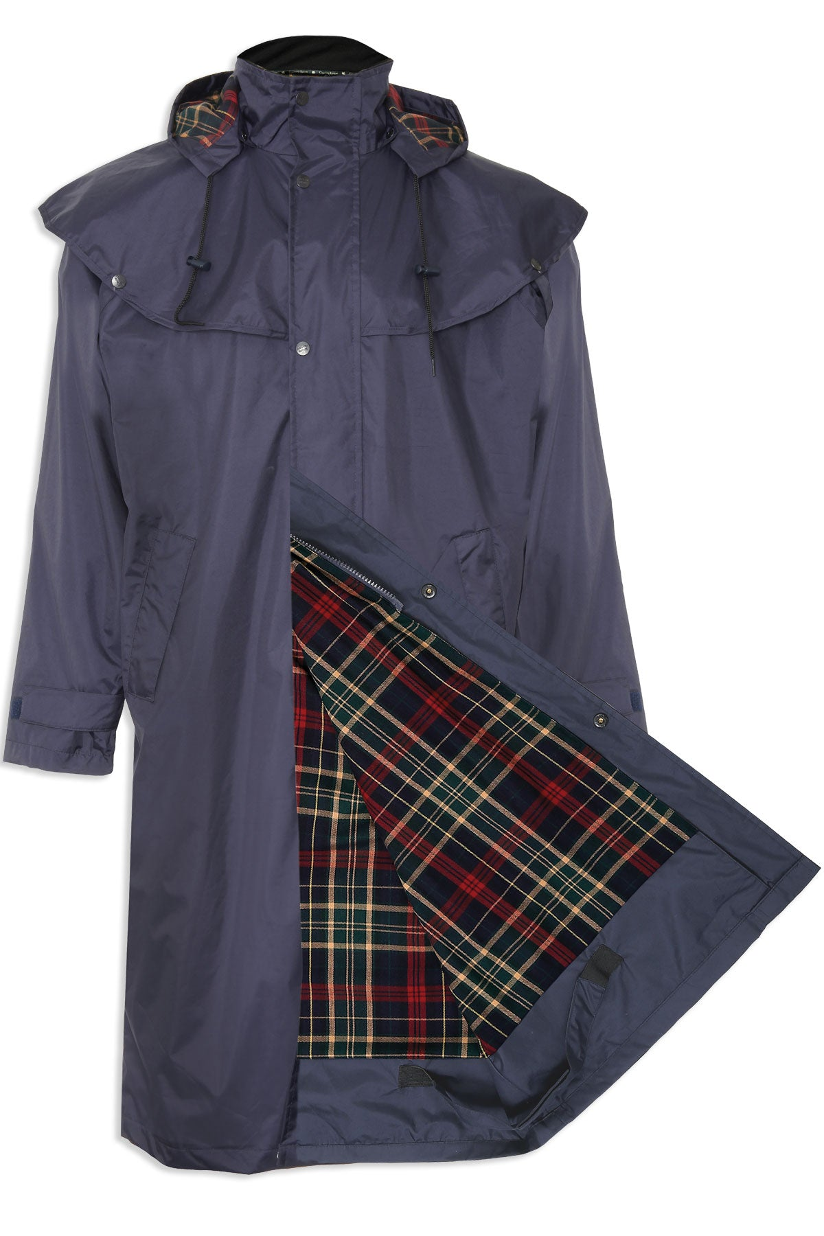 50df5aa9080 Champion Highgrove Full Length Long Waterproof Coat – Hollands Country  Clothing