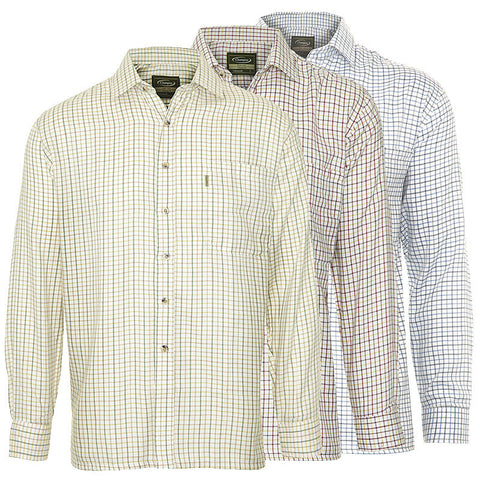 champion country check tattersall