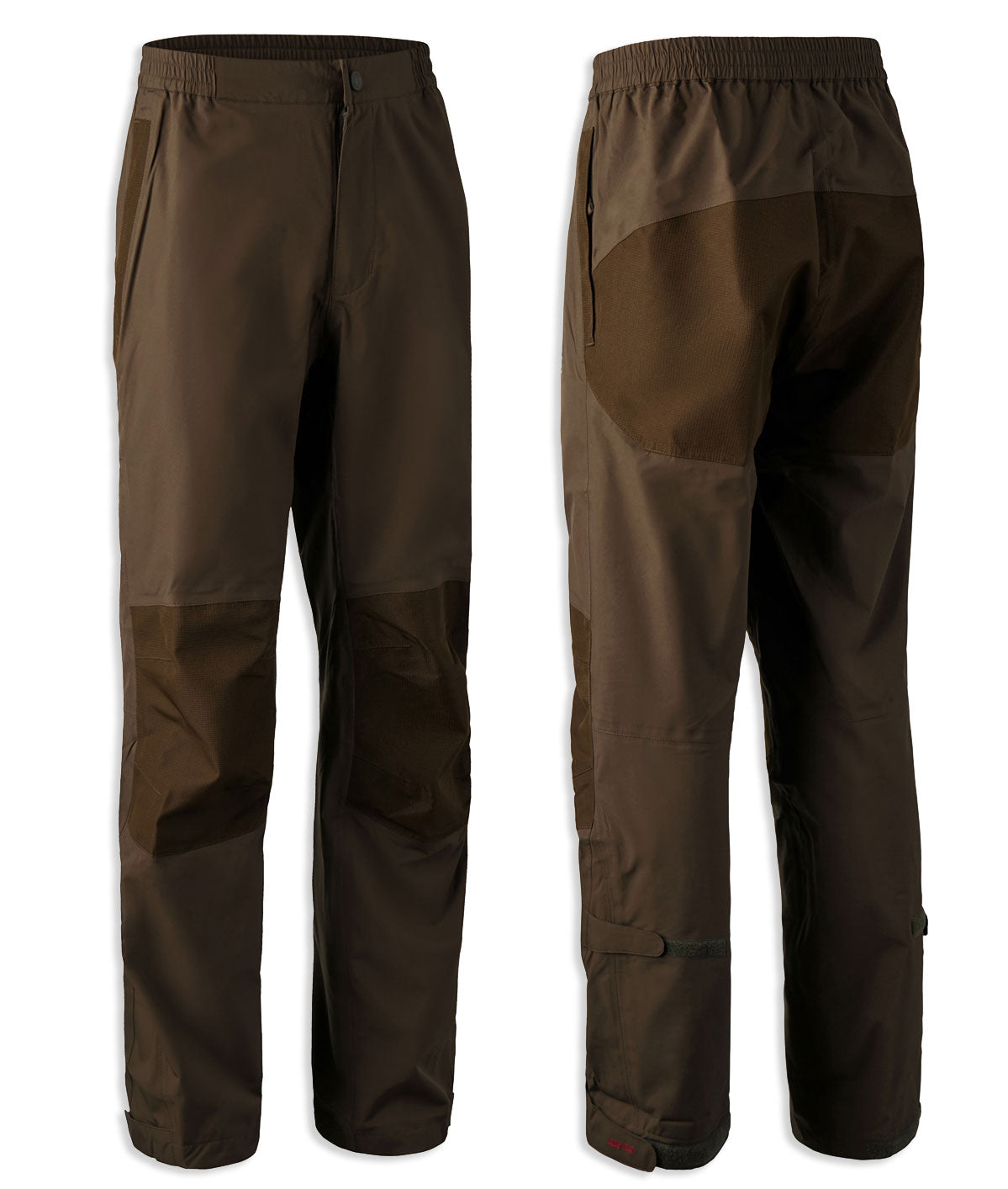 Track Waterproof Rain Trousers by Deerhunter