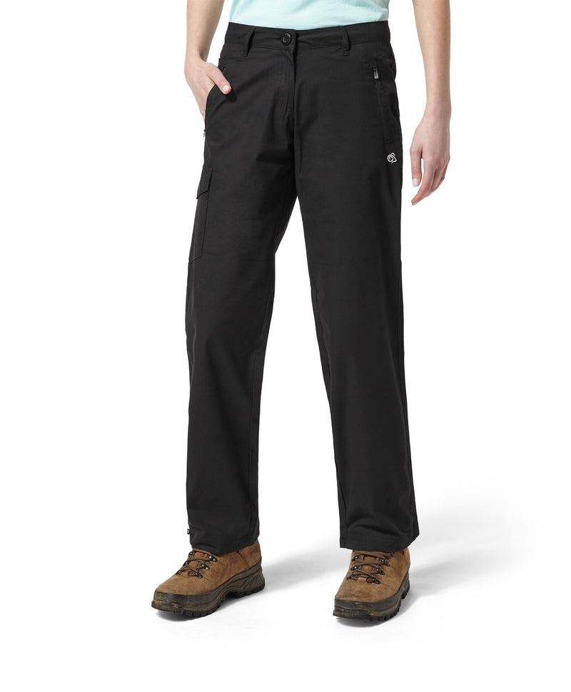 Ladies Traverse Trail Trousers by Craghoppers