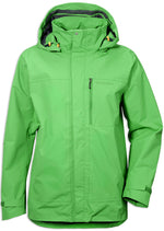 green island Didrikson Tropos Waterproof Jacket