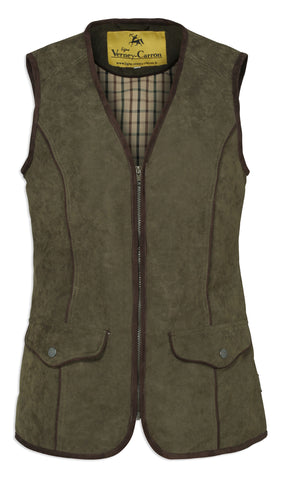 ladies Perdix Verney-Carron Shooting Gilet