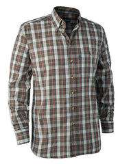 Plaid hunting shirt from denmark