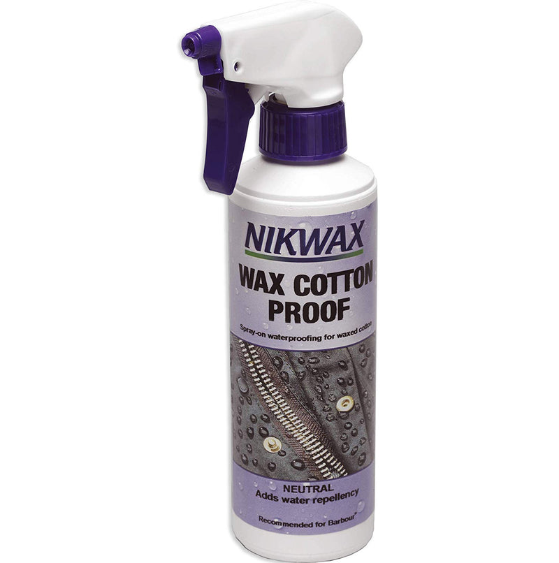 Nikwax Wax Dressing 300 ml Pump Spray