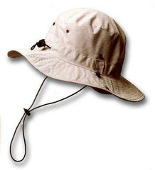 Champion Wide Brim Bush Hat