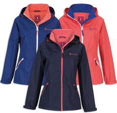 summer Jack Murphy Willow Lightweight Waterproof in three colours