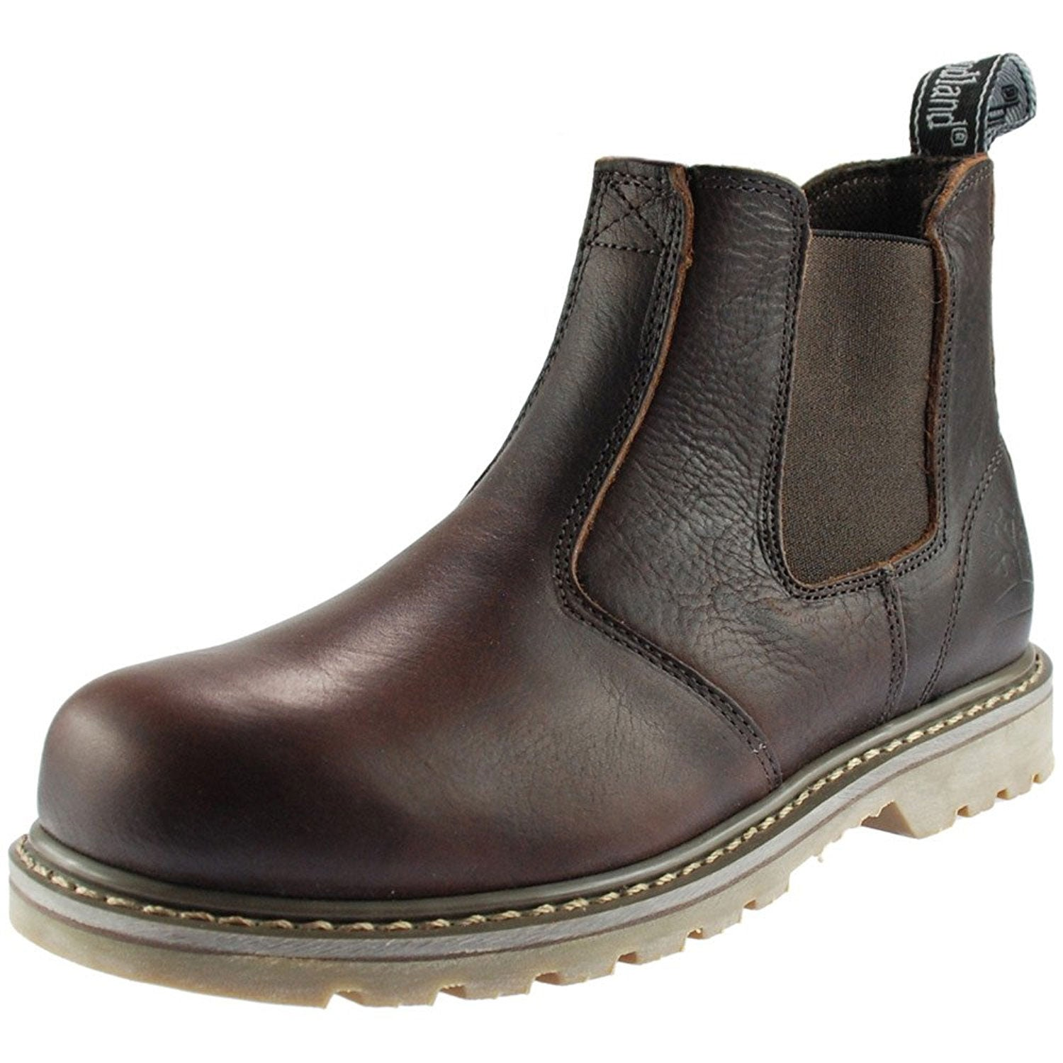Woodland Leather Dealer Boot – Hollands Country Clothing