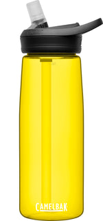 Yellow .75 Litres CamelBak Eddy+ Water Bottle