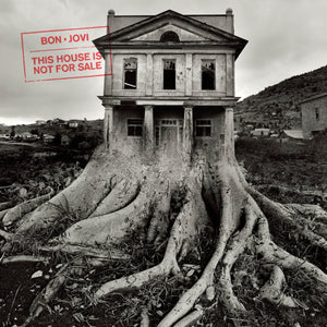 This House Is Not For Sale Digital Album + Limited Edition Poster