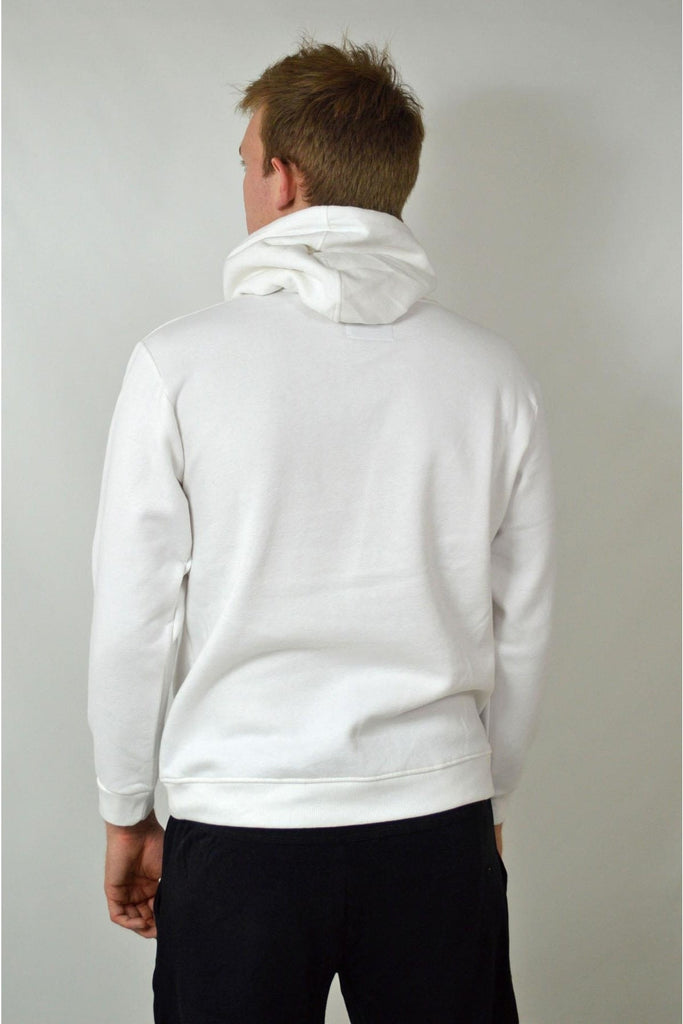 Thick Cotton Hoodie