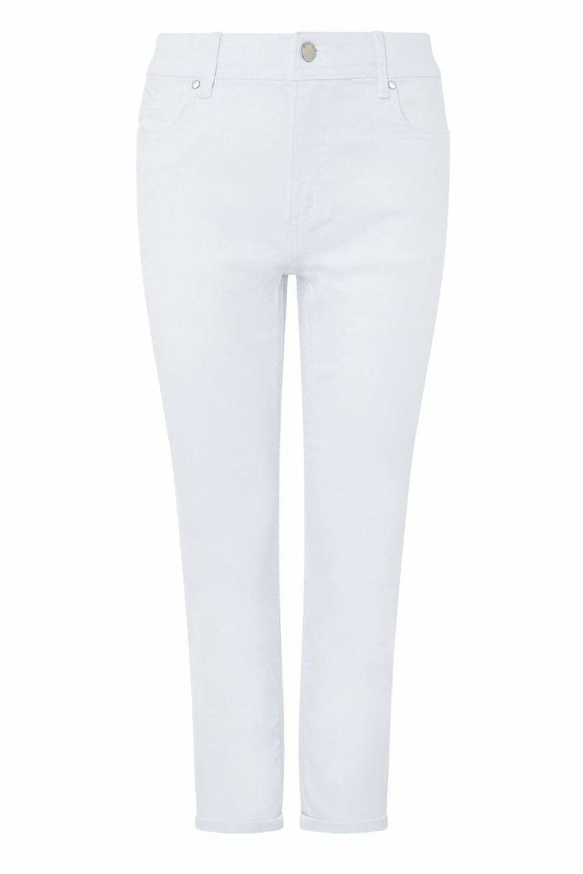 Monsoon Ex Monsoon Monsoon 'Idabella' Capri Jeans | Secret Label