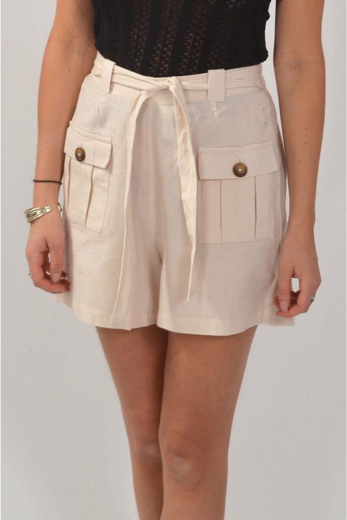 Stone Safari Shorts