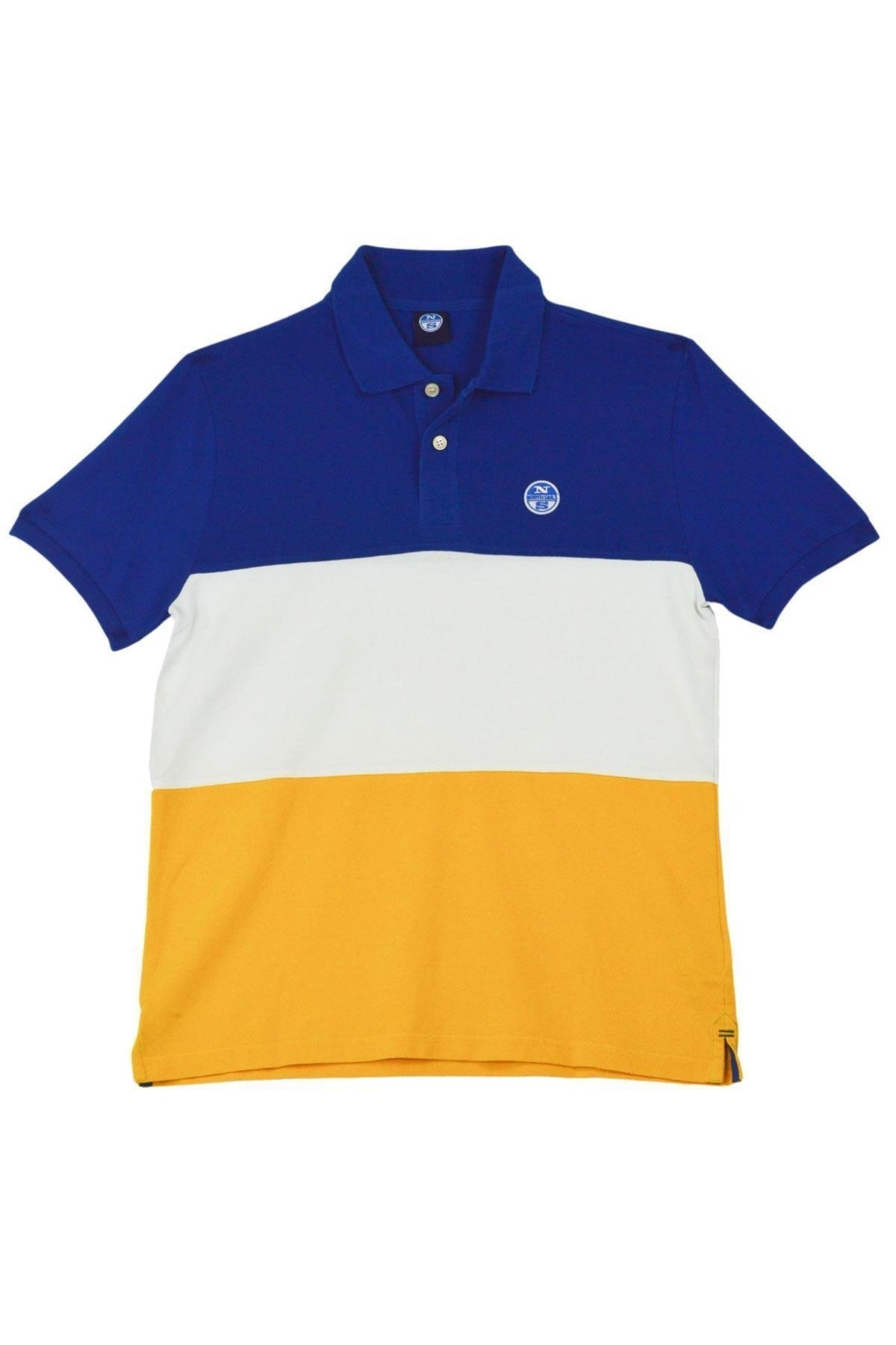 North Sails North Sails Cotton Pique Polo Shirt | S / Red / Legacy Secret Label