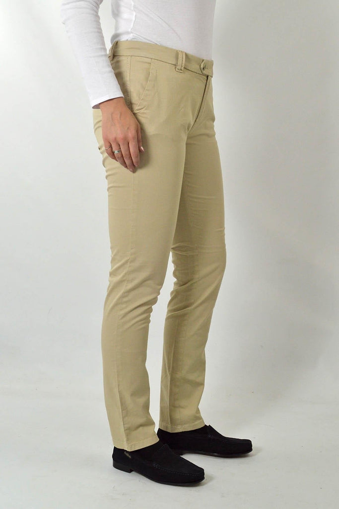 Esprit Cotton Chino Trousers