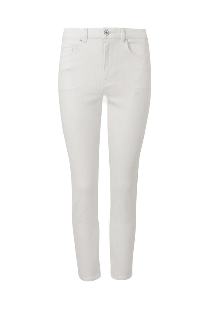 Marks & Spencer Straight Leg Crop Jeans