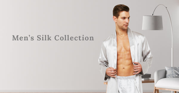 Men's Silk Collection