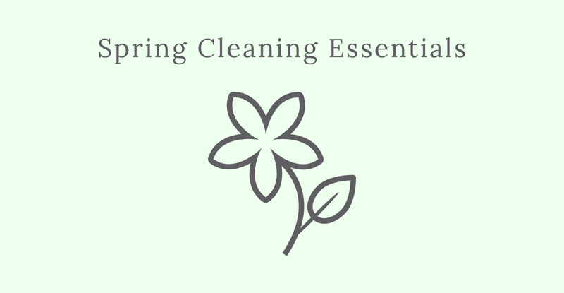 Spring Cleaning With MYK Silk