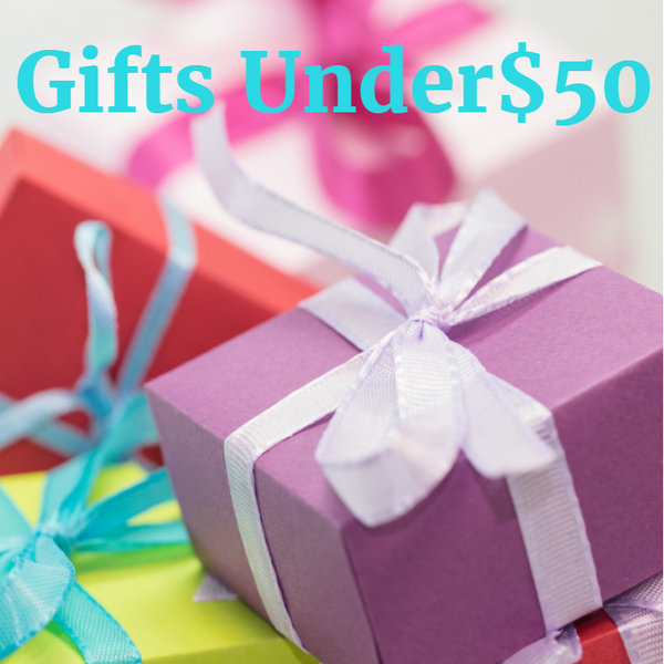 The Perfect Last-Minute Gift Under $50