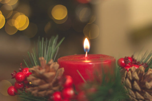 7 Much Needed Tips for Managing Holiday Stress