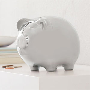 My First Piggy Bank : Mud Pie Baby