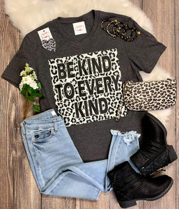 Be Kind Vneck