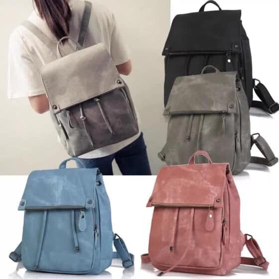 Teagan Backpack Preorder