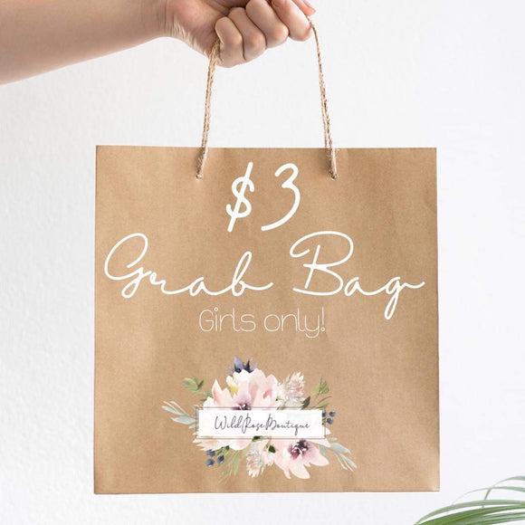 Outfit grab bags! GIRLS ONLY!