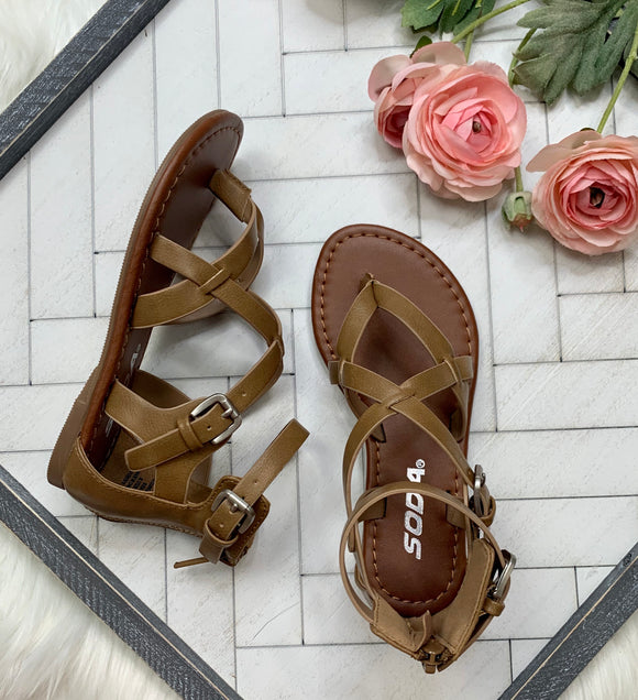 Perfect Sandal: Kids