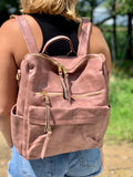 Bales Backbag Bag : 4 Colors