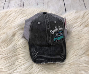 Trucker Hat : Beach Bum