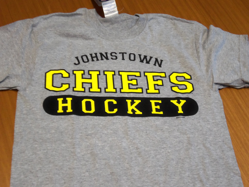 Johnstown Sleeve T-Shirt - Size Small