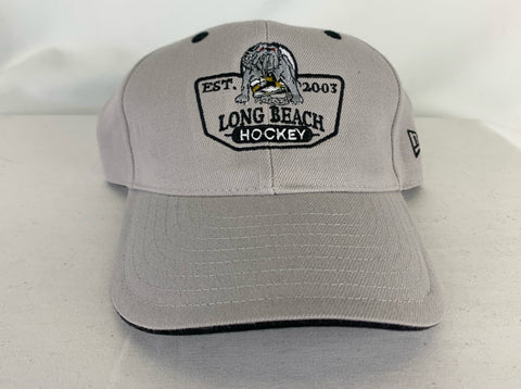 Vintage Long Beach Ice Dogs Hat - One Size Fits All