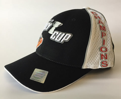 2008 Kelly Cup Champions Hat - Cincinnati Cyclones - One Size Fits All