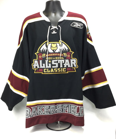 2011 All-Star Replica Jersey - Dark - Large