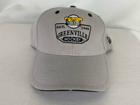 Vintage Greenville Grrrowl Hat - One Size Fits All