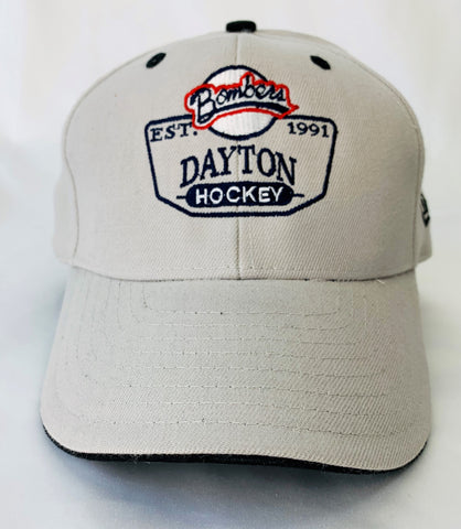 Vintage Dayton Bombers Hat - One Size Fits All