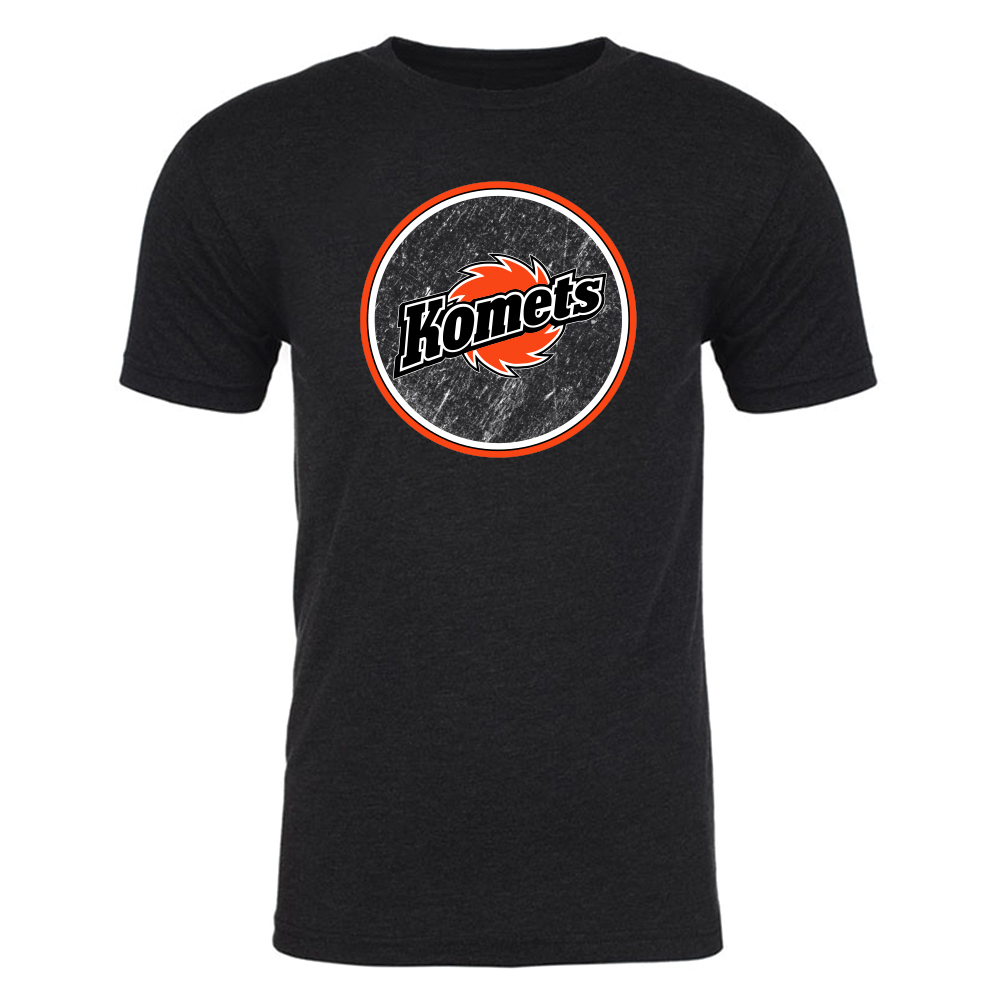 Fort Wayne Komets Circle T-Shirt