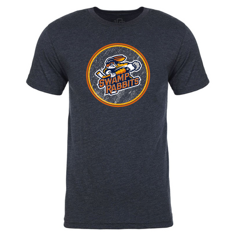 Greenville Swamp Rabbits Circle T-Shirt