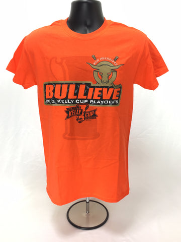 San Francisco Bulls Short Sleeved T-Shirt Size Small